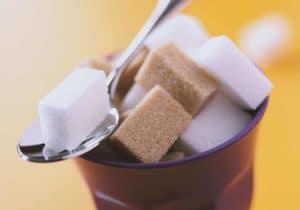 Aliment sucrant : le sucre