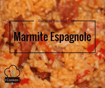 Marmite Espagnole