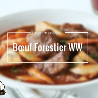 Bœuf Forestier WW