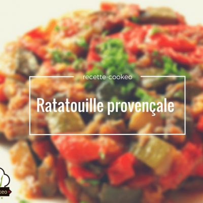Ratatouille provençale WW