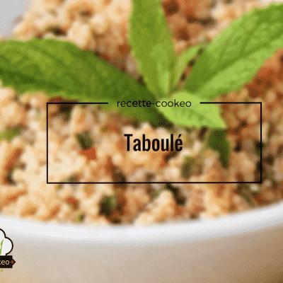 Taboulé
